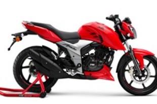 【インド】TVS、スリランカでレース仕様バイク発売[車両](2018/09/28)