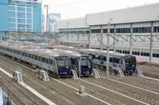 【インドネシア】日本政府、MRT工事で700億円供与へ[運輸](2018/10/23)