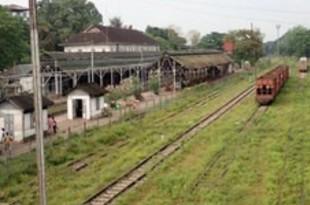 【ミャンマー】東急建設、ヤンゴン―マンダレー線で受注[運輸](2018/10/23)