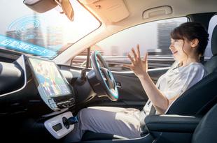"""自動運転にみる車の未来【1】トラック自動運転化で""""移動革命""""始まる"""