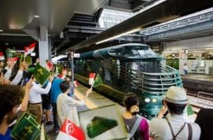 【シンガポール】豪華列車「瑞風」、シンガポール客向け貸切運行[観光](2018/10/10)