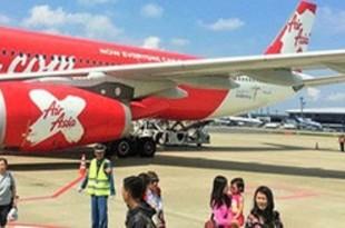 【インドネシア】エアアジア、バリ直行便も来年1月で運休[運輸](2018/10/24)