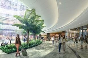 【シンガポール】空港の大型複合施設、ポケモン専門店が入居[運輸](2018/10/12)