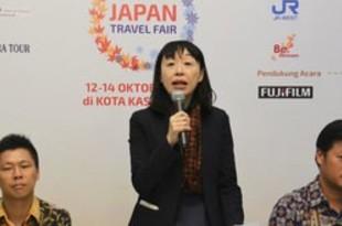 【インドネシア】アプリで災害情報を発信、日本政府観光局[観光](2018/10/12)