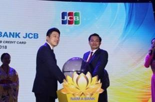 【ベトナム】JCB、ナムアー銀行とクレカ発行[金融](2018/10/17)