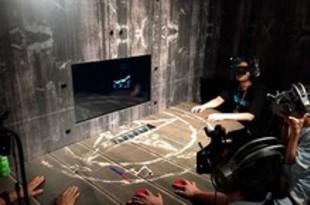 【台湾】南瓜虚擬科技のVR作品、セガ2施設で導入[媒体](2018/10/15)