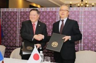 【フィリピン】マニラMRT3号線改修、円借款契約を締結[運輸](2018/11/09)