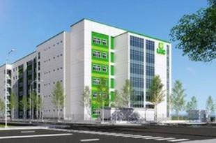【ベトナム】ロンハウ、来年8月にビル型のレンタル工場[製造](2018/11/22)