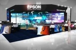 【韓国】エプソン、大型印刷見本市で製品アピール[電機](2018/11/16)