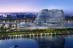 【中国】プリンスホテルが広州に進出、来年開業[観光](2018/11/21)