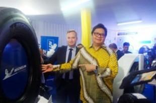 【インドネシア】石化最大手、国内初の合成ゴム工場を開所[製造](2018/11/30)