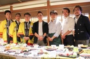 【香港】岩手が香港で美食祭、日本食7店で開催[食品](2018/11/06)