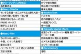 【インドネシア】日本映画週間、来月7日から首都で36本上映[社会](2018/11/28)
