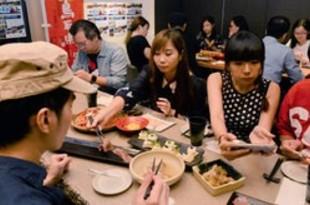 【香港】鳥取・岡山の食アピール、中環でフェア[食品](2018/11/12)