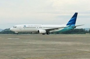 【インドネシア】ガルーダ航空、名古屋便を来年3月に就航[運輸](2018/11/21)