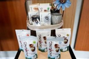 【タイ】JAL、バンコク線でタイ産コーヒーを提供[運輸](2018/11/26)