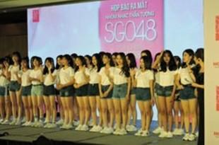 【ベトナム】AKBの姉妹グループ「SGO48」が発足[社会](2018/11/19)