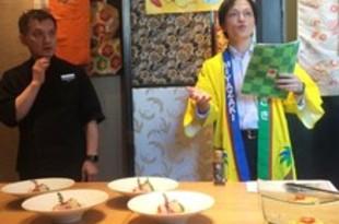 【香港】「宮崎フェア」で県産食材をPR、18日まで[食品](2018/11/07)