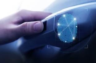 【韓国】指紋認証でドアロック解除、現代自が導入へ[車両](2018/12/18)