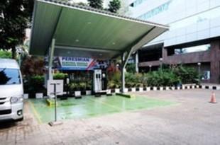 【インドネシア】EV充電施設を2カ所に設置、三菱自が協力[公益](2018/12/07)