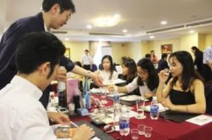【ベトナム】青森県、ベトナムで初の食品商談会[食品](2018/12/07)