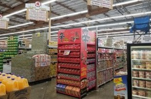 【韓国】農心の海外売上が過去最高、即席麺がけん引[食品](2018/12/19)