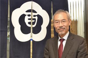 和菓子献上2度の誉れ高き新潟の老舗。受け継がれる「高い技術を守る熱意」