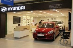 【フィリピン】現代自、セブの商業施設に小型店オープン[車両](2018/12/21)