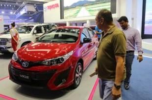 【フィリピン】新車販売、環境厳しく来年は1桁成長か[車両](2018/12/10)