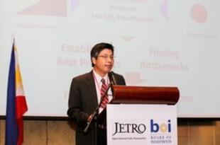【フィリピン】比に日本の革新的技術を、4社が事例紹介[IT](2019/01/22)
