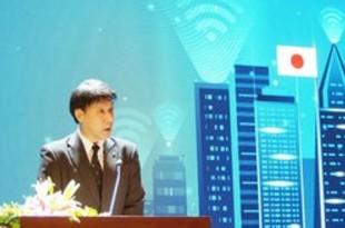 【ベトナム】NTT、ビンズオンのスマート都市計画開始[IT](2019/01/25)