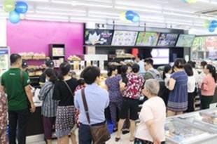 【ベトナム】ミニストップ、日本人街レタントンに新店[商業](2019/01/04)