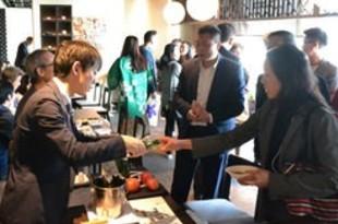 【香港】青森県が食品商談会、加工品など売り込み[食品](2019/01/14)
