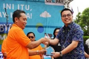 【インドネシア】ゴジェック、職業校50校と電子決済で提携[IT](2019/01/24)