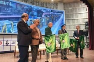 【インド】デリーメトロ、ピンクラインで新区間が開業[運輸](2019/01/11)