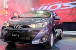 【フィリピン】トヨタ、今年はCARSに10億ペソ投資[車両](2019/01/08)