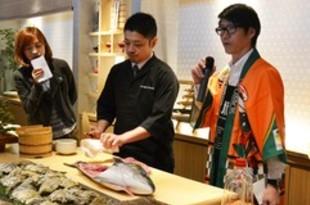 【香港】九州と山口が食材PR、各県が20種持ち寄り[食品](2019/02/14)