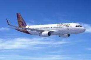 【インド】JAL、ビスタラ航空と共同運航を開始[運輸](2019/02/25)