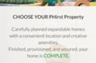 【フィリピン】三菱商事系の住宅会社、ラグナで3件目販売[建設](2019/02/22)