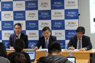 【ベトナム】日系の現地調達率、越がマレーシア上回る[経済](2019/03/05)