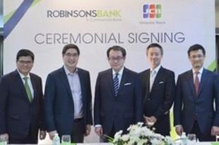 【フィリピン】JCB、ゴコンウェイ財閥の商銀と提携[金融](2019/03/05)
