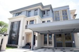 【タイ】不動産メジャー、超高級住宅地を開発[建設](2019/03/12)