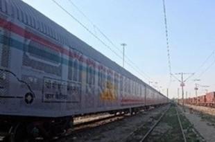 【インド】鴻池運輸、印南北で自動車の鉄道輸送を開始[運輸](2019/03/26)