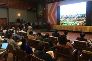 【ミャンマー】バガン世界遺産実現へ、支援国に後押し要請[観光](2019/04/18)