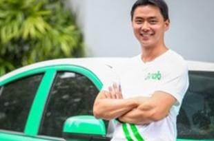 【シンガポール】配車グラブ、シンガポール代表を交代[IT](2019/04/09)