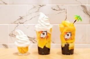 【台湾】九州屋とハナコ、台湾マンゴー食べ比べ企画[サービス](2019/04/29)