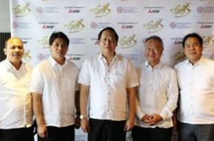 【フィリピン】三菱電機が高速昇降機拡販、建設ラッシュで[電機](2019/04/02)