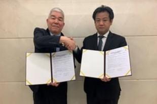 【タイ】ハラル食品販路開拓、日系2社・団体が覚書[食品](2019/04/05)