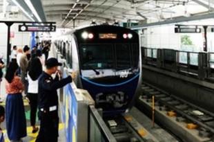 【インドネシア】MRT、5月から運転間隔を5分に短縮[運輸](2019/04/08)