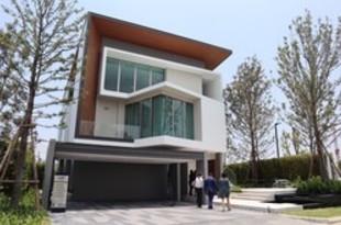 【タイ】ニルヴァーナ、大和ハウスと一戸建て開発[建設](2019/04/25)